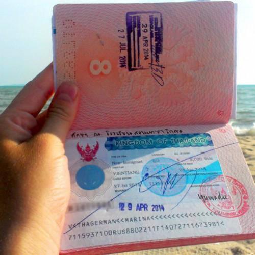 Виза на кипр для россиян